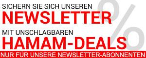 NEWSLETTER | JETZT ANMELDEN