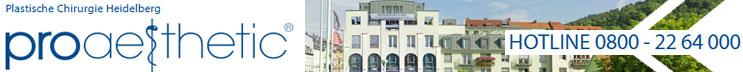 proaesthetic - Plastische Chirurgie Heidelberg